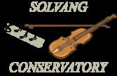 Solvang Concervatory - Violin Lessons